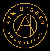 Aim Higher Foundation Logo