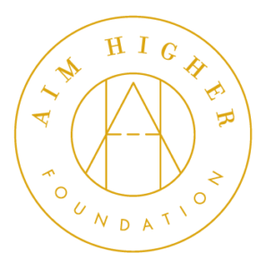 Aim Higher Foundation Logo